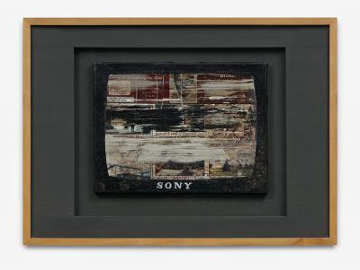 Buechler, Peter - Sony - 1999
