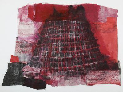 Dwyer, Angela - Babel - 2008