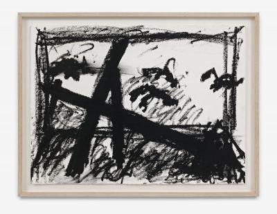 Kounellis, Jannis - Untitled IV - 1998