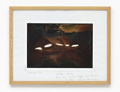 Kuhn, Hans Peter - Glastuzen - 1987