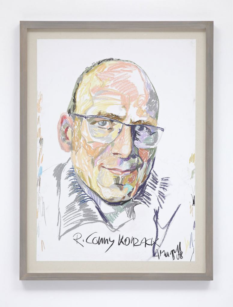 Reinhard Conny Konzack