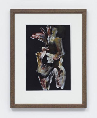 Muller, K.P. - o.T. (Serie Lilien / Tara) - 1997