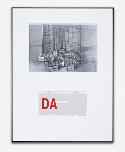 Pfarr, Paul - DaDa Block - 2006