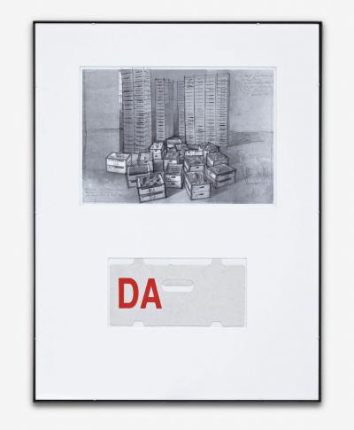 Pfarr, Paul - DaDa Block - 2006