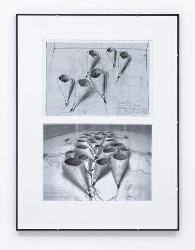Pfarr, Paul - The burdon of memory II - 2000