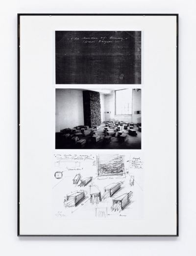 Pfarr, Paul - The burdon of memory - 1999
