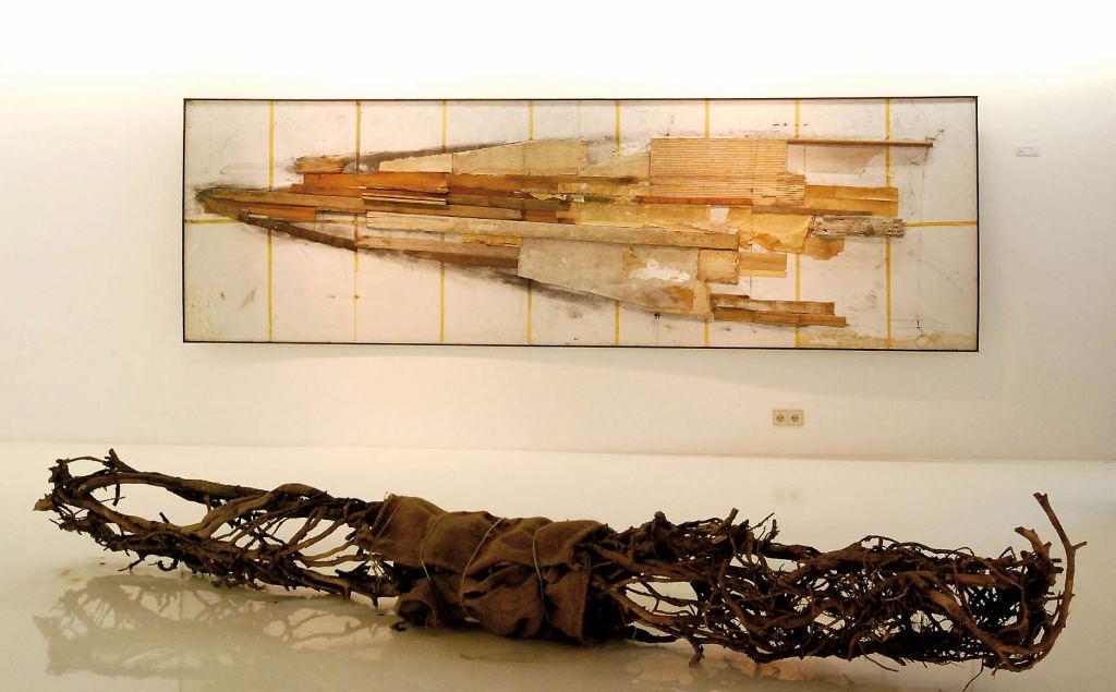 Rasp, Martin - o.T. (Paarung) -1985 / 2003