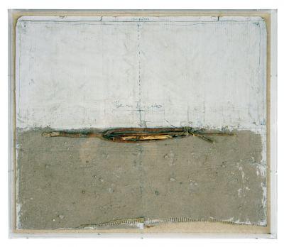 Rasp, Martin - Tagliamento - 2007