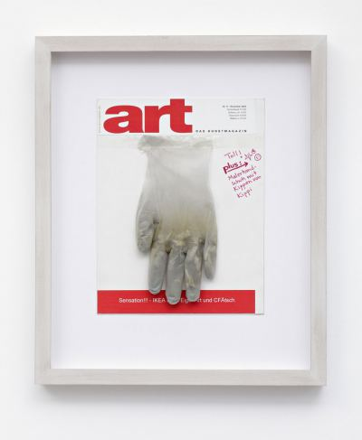 Schleime, Moritz - ART ist HART - 2008