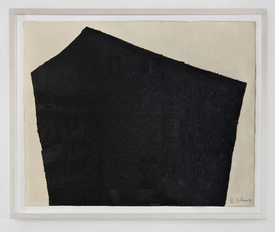 Serra, Richard - Hreppholor VI - 1991
