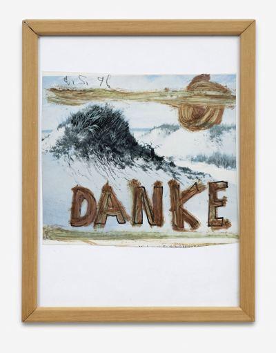 Sommer, Dirk - Danke - 1996