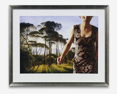 Verder, Tessa - Untitled 7 (Walk) - 2002