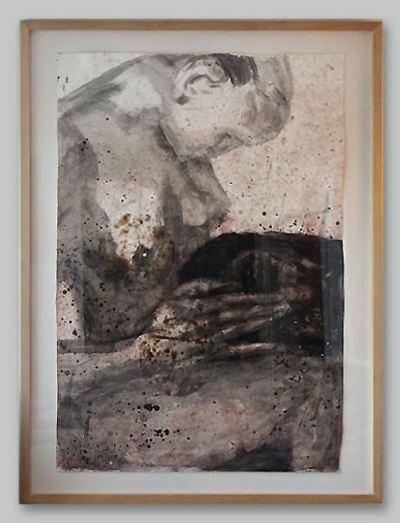Wendisch, Trak - o.T. (Paar) - 1996