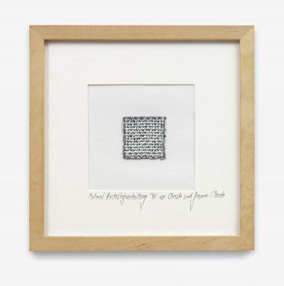 Wilms, Hartmut - Hommage an Christo und Jeanne Claude - 2005