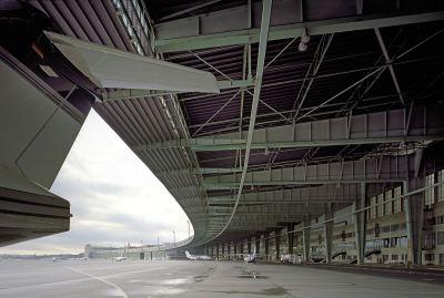 Meisse, Maximilian - Flugsteig I (Tempelhof) - 2006