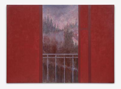 Gröne, Oliver - Dort - der Morgen - 2001