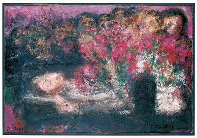Böhme, André - Versammlung - 2001