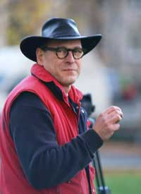 Rainer Fürstenberg