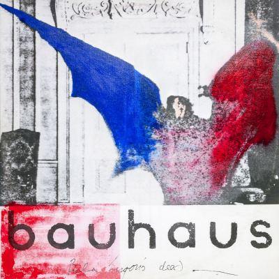 Lehnert, Helmut - conversions 3 (Bauhaus) - 2016